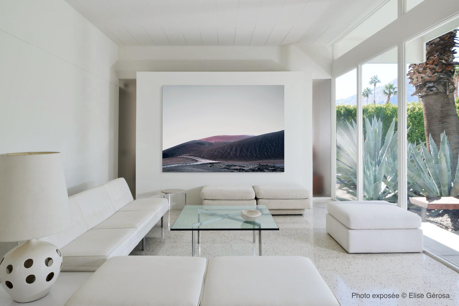 Alu-Dibond grand format Photokub-Art